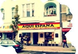 Aqui Espana