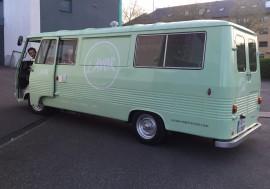 Lavor Street Food Truck