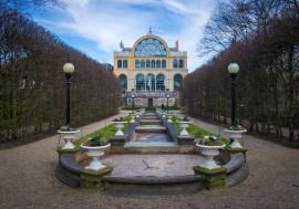 Die Flora - Der Botanische Garten Köln