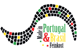 Made in Portugal & Brasil Feinkost