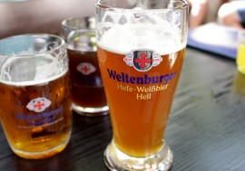 Weltenburg: História e cerveja as margens do Danúbio