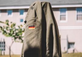 Orgulho alemão - o calcanhar de Aquiles da Alemanha