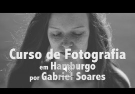 Brasileiros na Alemanha | Curso de Fotografia em Hamburgo