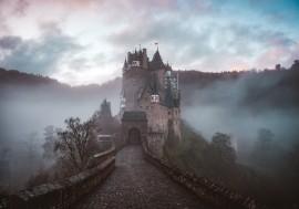6 castelos para se hospedar na Alemanha