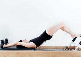 Clássico Pilates