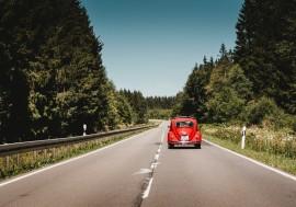 As rotas mais cênicas da Alemanha