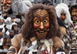 Por que o carnaval da Floresta Negra vale a pena?