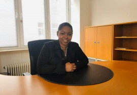 Delaine Pastor Kühn Anwaltkanzlei