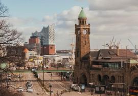 Um pouco da história de Hamburgo