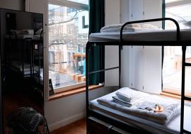 Os 5 melhores hostels de Berlim
