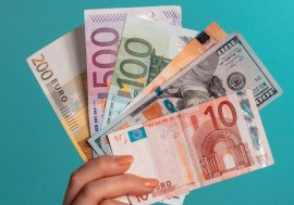 Comprovando renda para estudar na Alemanha