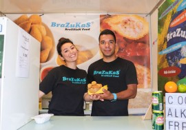 Brazukas Brazilian Food