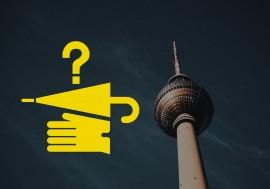 Achados e Perdidos: O que fazer ao perder algo em Berlim