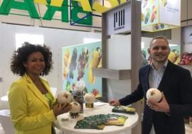 Lukas Schwandt: trazendo o Brasil para Berlim