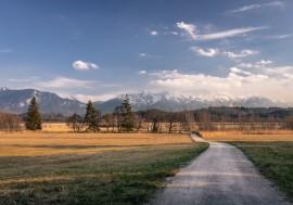 As 10 melhores trilhas da Alemanha