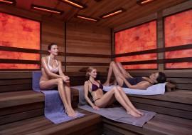 A tradição de casas de banho na Alemanha