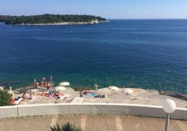 Férias em Pula: paraíso na Croácia