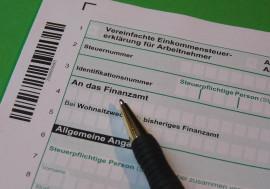Como requerer Steuer-ID, Steuernummer e Umsatzsteuer-IdNr