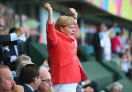 Goleada na Copa Muda Forma Como Brasileiros Percebem a Alemanha