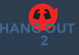 Hangout 2 - Mestrado, preconceito e aluguel na Alemanha