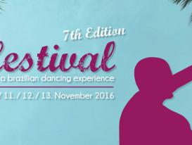 International Forró Aachen Festival 2016