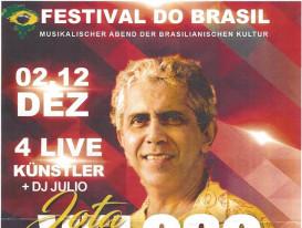 Festival do Brasil