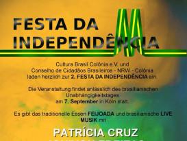 2a Festa da Independência
