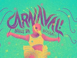 Carnaval Baile da Bossa