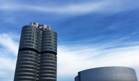 BMW Welt - Museu da BMW