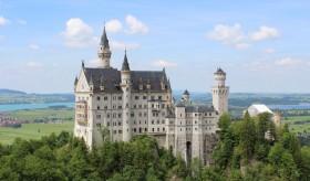Castelo Neuschwanstein