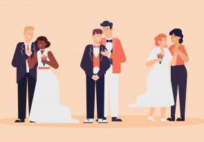 Guia de casamento na Alemanha