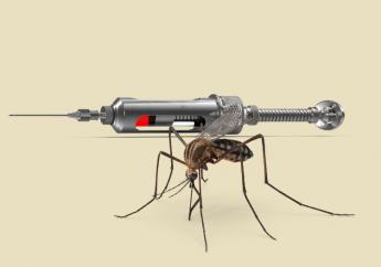 Febre Amarela e vacina em Munique