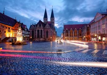 Braunschweig - Die Löwenstadt