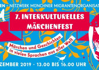 7º festival intercultural de contos de fadas da rede MORGEN