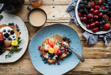 Os 10 melhores lugares para tomar café da manhã tarde em Munique