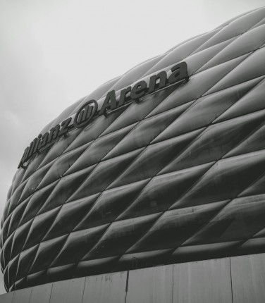 Por Dentro do Allianz Arena: A Casa do Bayern München
