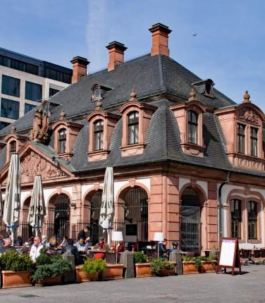 7 coisas interessantes para fazer em Frankfurt