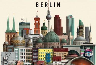 Descobrindo Berlin de Forma Simples