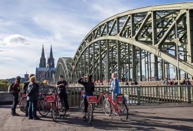 Atividades outdoor para aproveitar o Verão em Colônia | Cycling