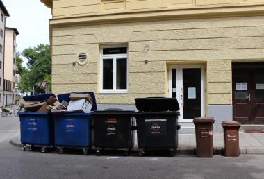 Como separar o seu lixo na Alemanha