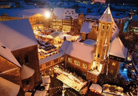 Braunschweig: Onde ficar?