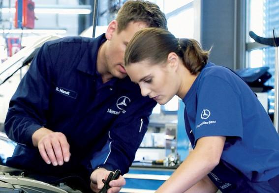 Como Funciona o Sistema de Formação Profissional na Alemanha
