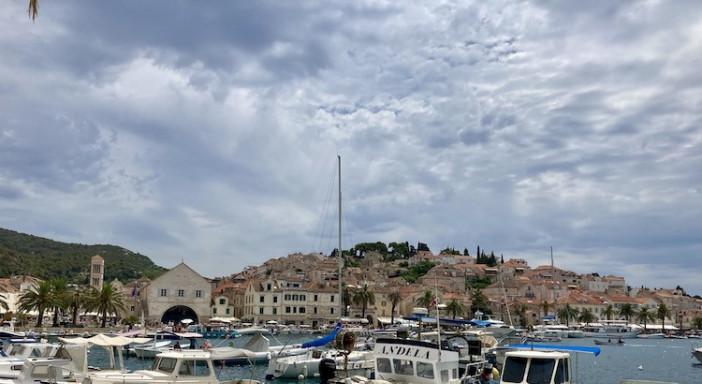 Porto de Hvar