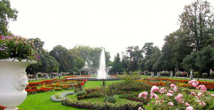 Die Flora - Jardim Botânico