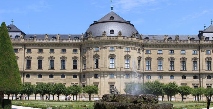 Residenz Würzburg