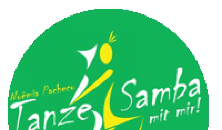 Tanze Samba