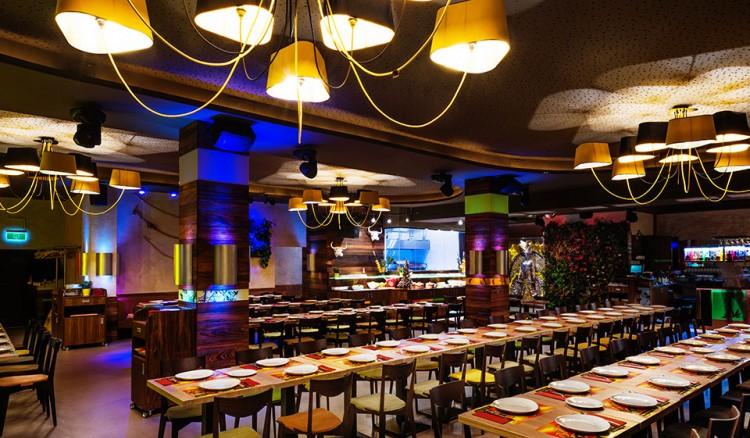 Restaurante Brasil Brasileiro