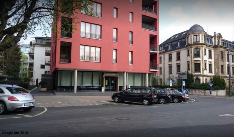 Consulado Geral  do Brasil em Frankfurt