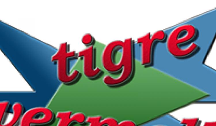 Tigre vermelho e.V.
