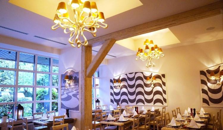VIB Grill & Lounge